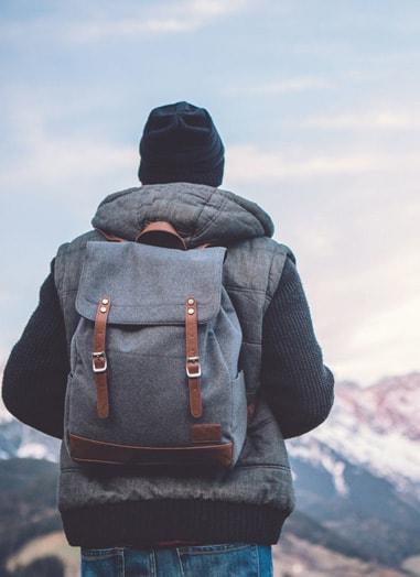 صورة جمل جميلة وفعالة عن السفر