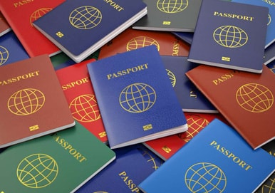 Photo of The most prestigious passports in the world