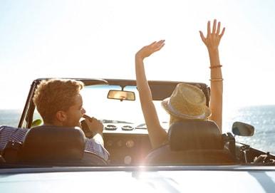 Photo of Benefits of travel
