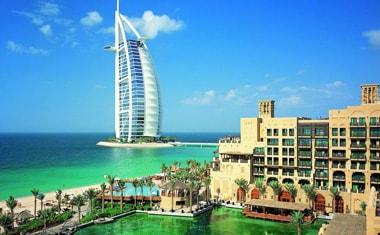 Photo of Dubai group tour