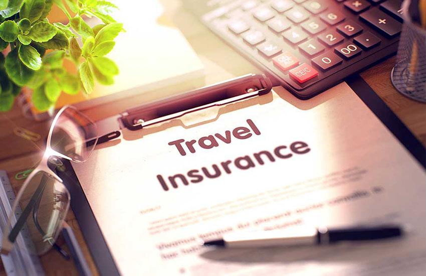 تصویر از چطور بیمه مسافرتی بگیریم؟