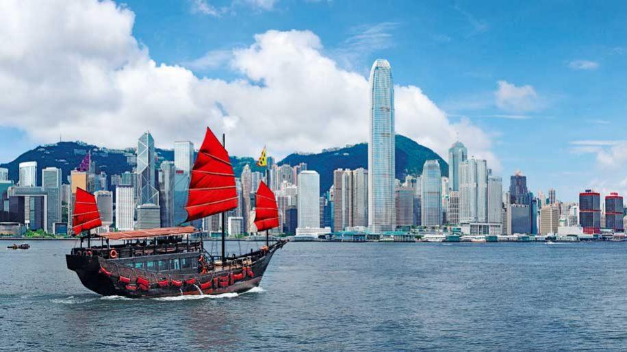 تصویر از ویزای هنگ کنگ