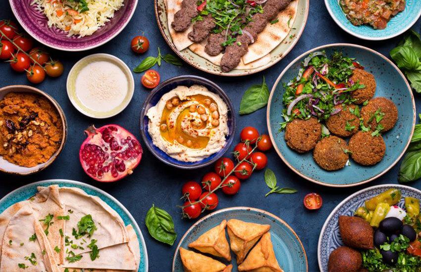 تصویر از بهترین رستوران های دبی