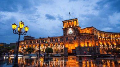 تصویر از جاهای دیدنی و جاذبه های گردشگری ارمنستان