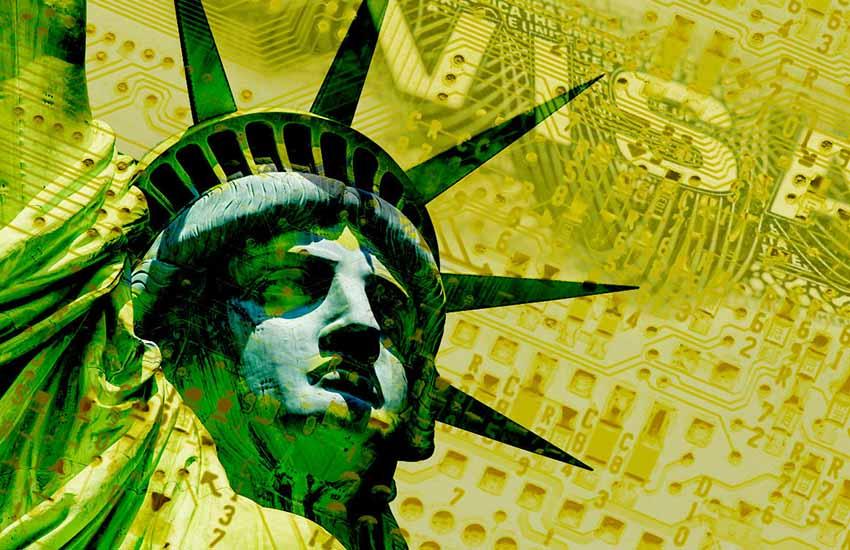 تصویر از ویزای توریستی آمریکا – راهنمای دریافت ویزای توریستی آمریکا