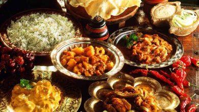 تصویر از بهترین رستوران های هند