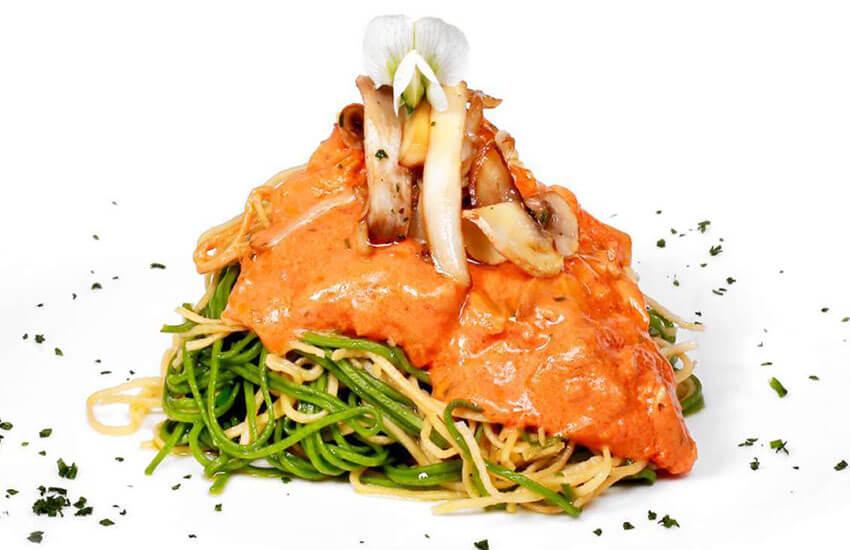 بهترین رستوران های هند