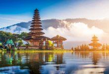 تصویر از جاذبه های گردشگری اندونزی (جاهای دیدنی اندونزی)