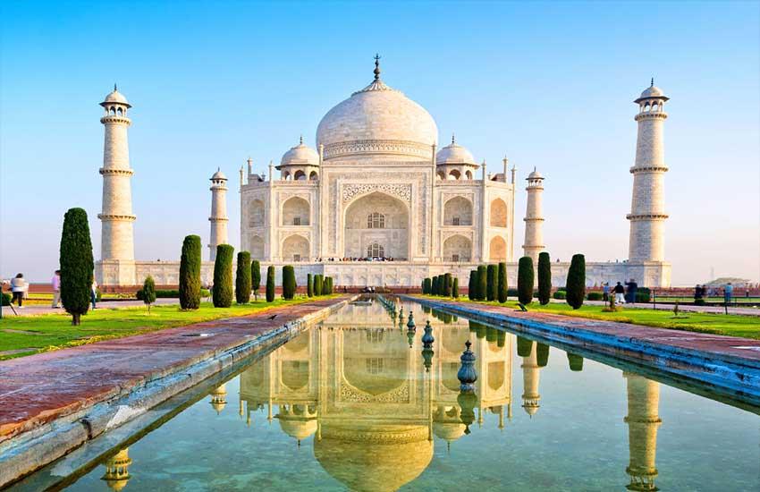 تصویر از شرایط کنونی سفر به کشور هندوستان