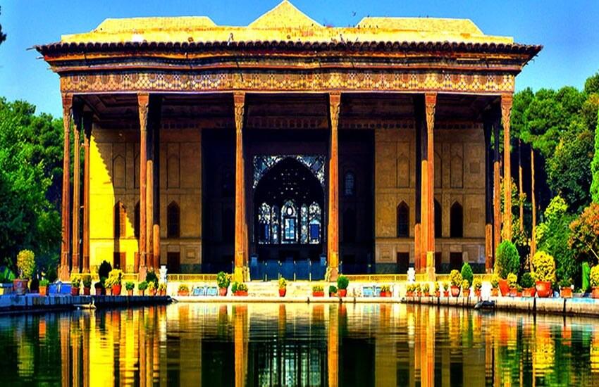 راهنمای سفر اصفهان