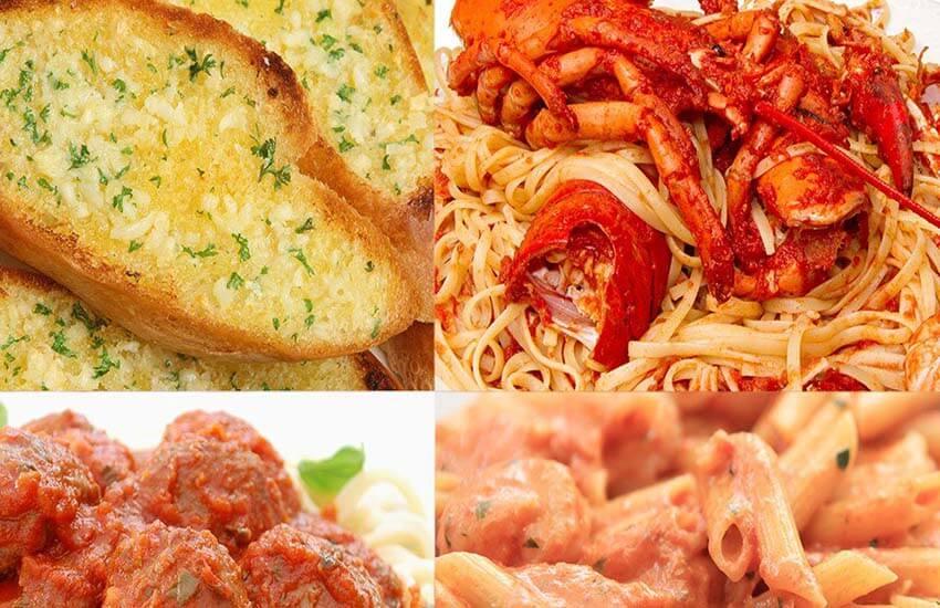 بهترین رستوران های ایتالیا