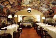 تصویر از بهترین رستوران های ایتالیا