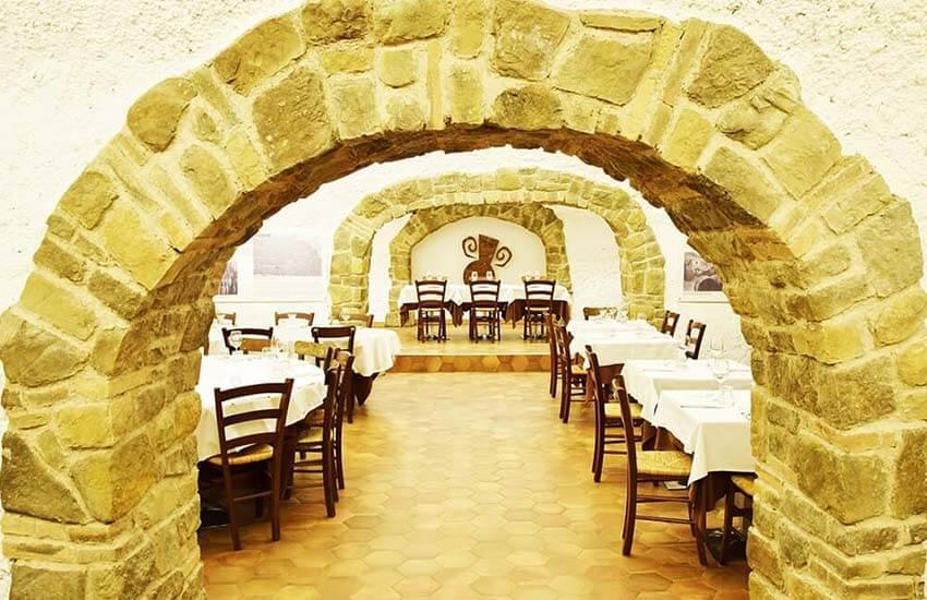 رستوران فلاویو ال ولاوودتو