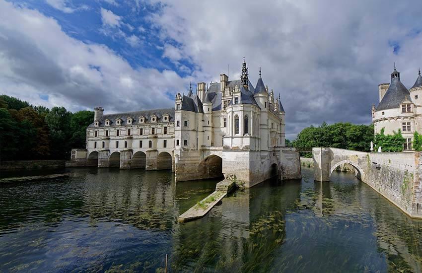 قلعه چنانسی
