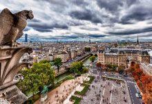 تصویر از جاذبه های گردشگری فرانسه