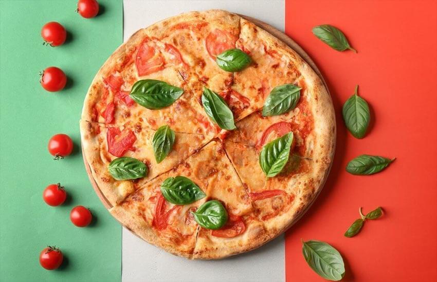 تصویر از سوغات و خوردنی های ایتالیا