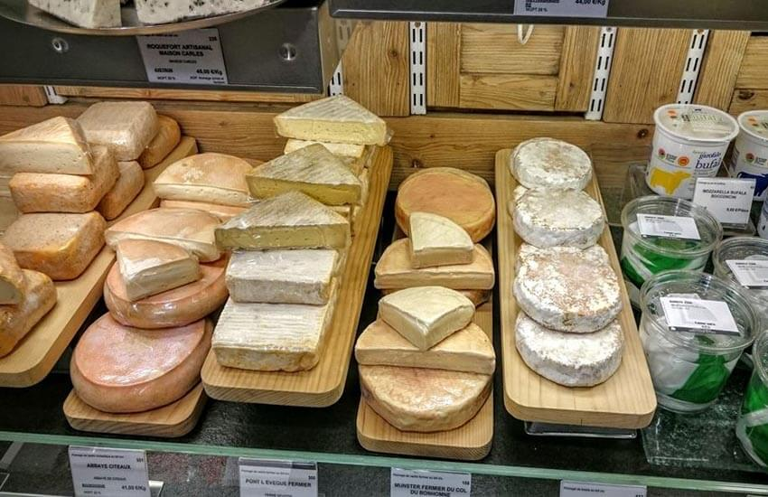 پنیر فرانسه