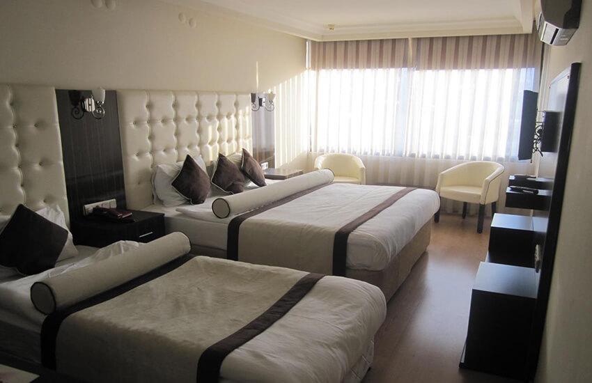 هتل های ارزان ترکیه