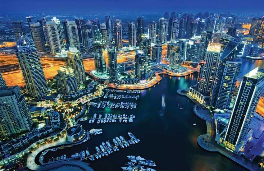 معروف ترین هتل های دبی