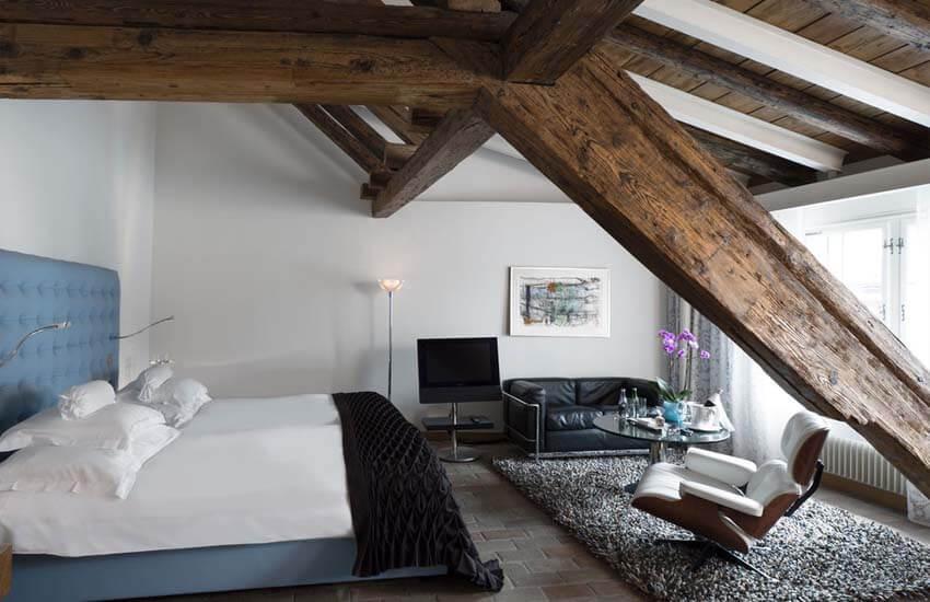 هتل ویدر سوئیس