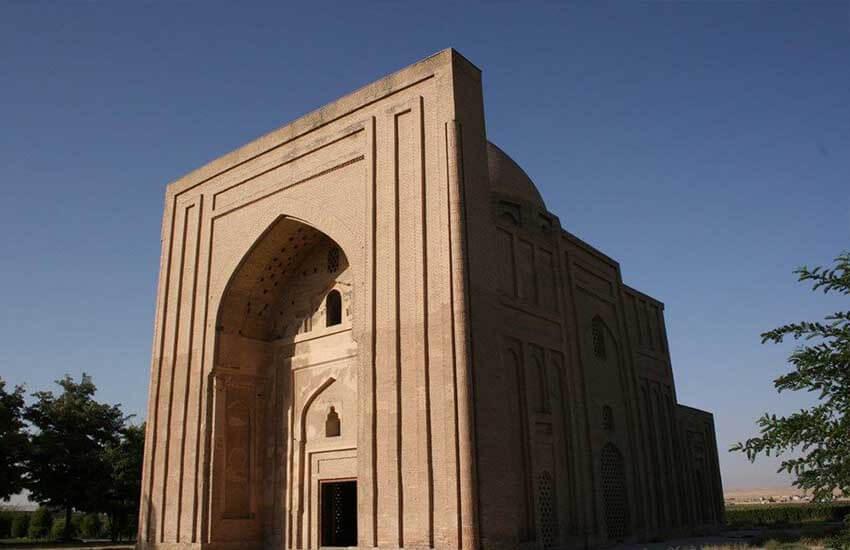 برنامه سفر به مشهد