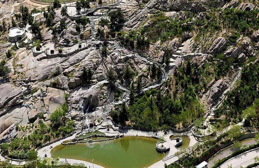 کوهسنگی برنامه سفر به مشهد