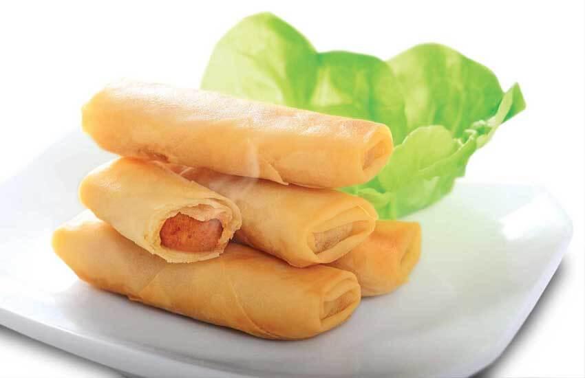 سوغات و خوردنی های سنگاپور