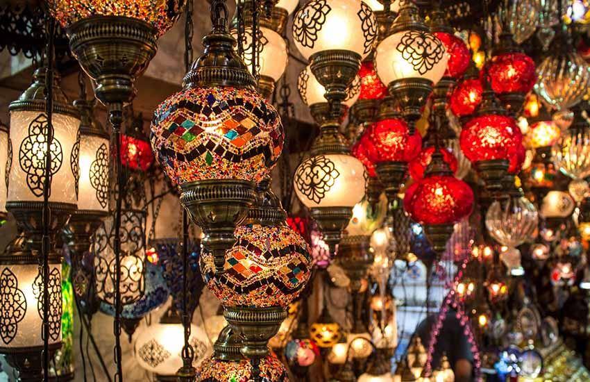 مراکز خرید استانبول - گراند بازار