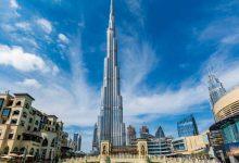 تصویر از 10 تا از معروفترین مراکز خرید دبی