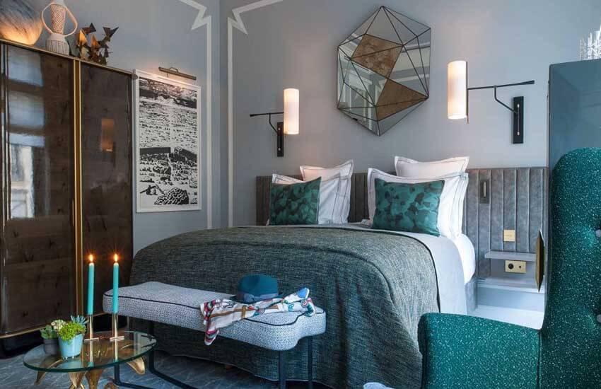 معروف ترین هتل های فرانسه