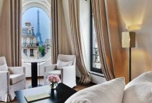 تصویر از معروف ترین هتل های فرانسه