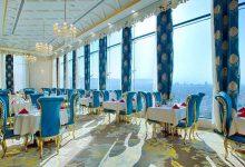 تصویر از بهترین هتل های 5 ستاره مشهد