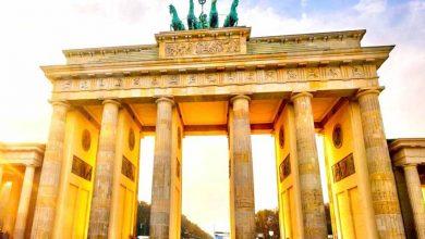تصویر از جاذبه های گردشگری آلمان