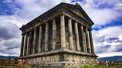 تصویر از شهرهای توریستی ارمنستان