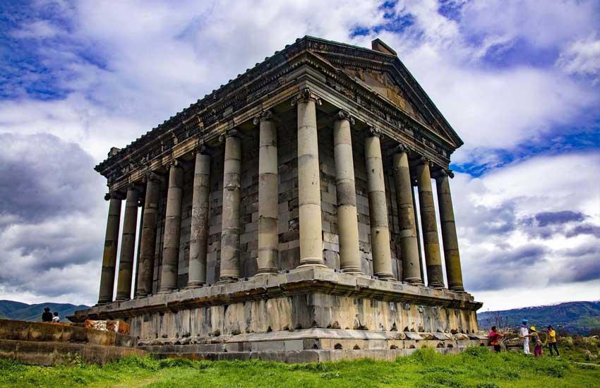 شهرهاي توريستي ارمنستان