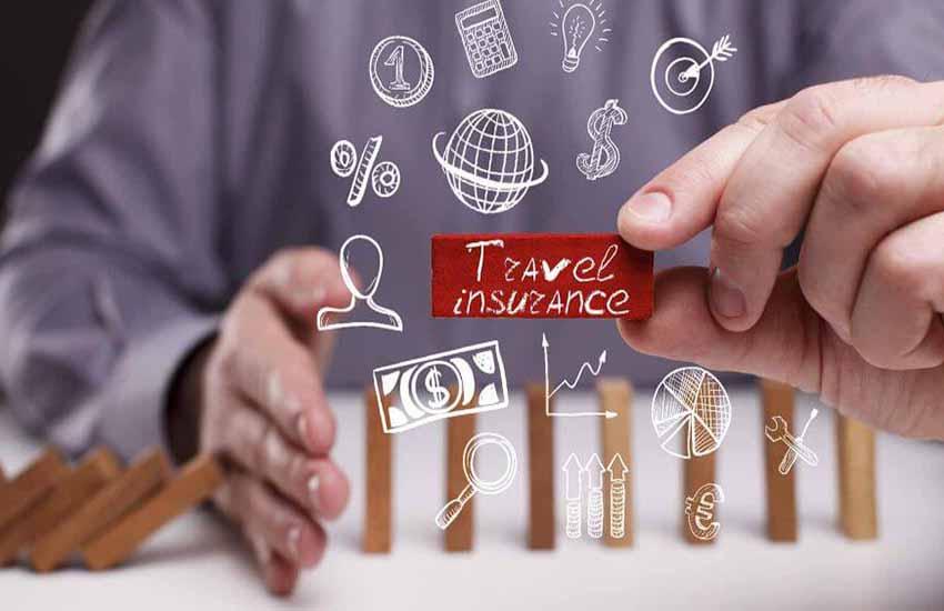 صدور بیمه مسافرتی