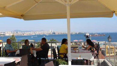 تصویر از هتل آرارات استانبول