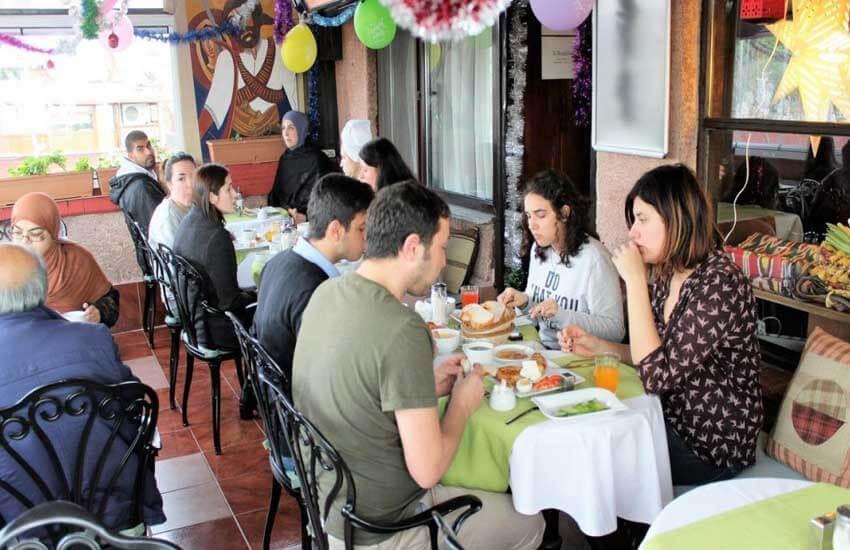 هتل آرارات استانبول