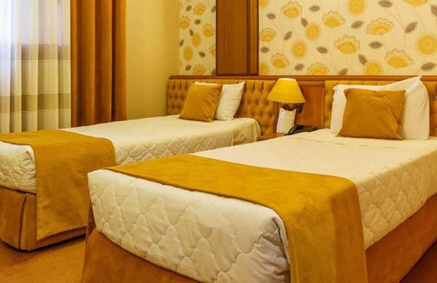 هتل های4ستاره شیراز
