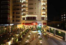تصویر از هتل های 4 ستاره شیراز