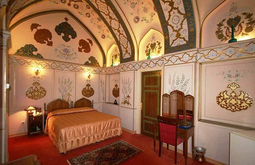 هتل های5ستاره اصفهان