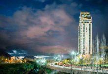 تصویر از هتل های 5 ستاره شیراز