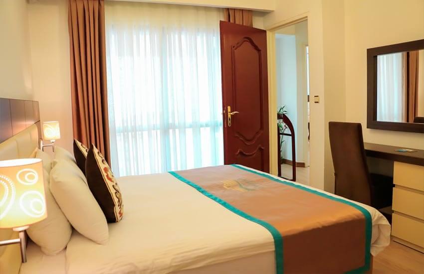 هتل های5 ستاره کیش