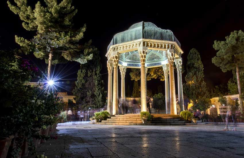 بهترین مناطق گردشگری ایران
