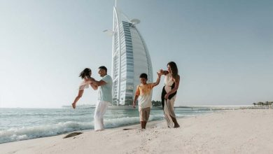 تصویر از بهترین هتل دبی برای خانواده