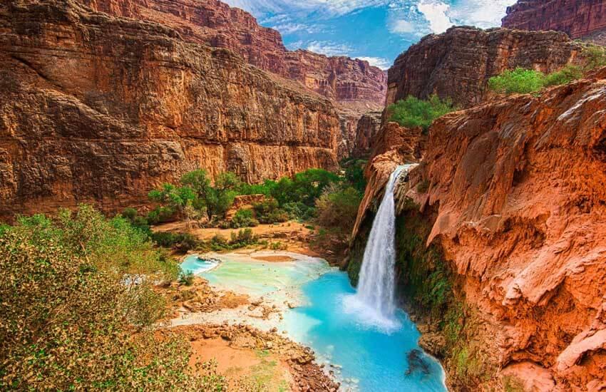 زیباترین مناطق روی زمین، 16 نقطه که پیش از مرگ باید ببینید