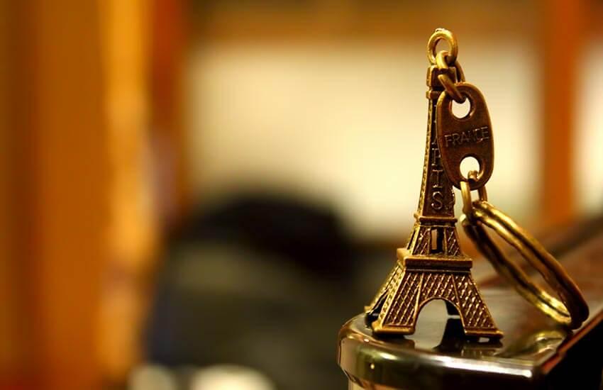 سوغاتی فرانسه