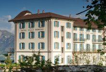 تصویر از هتل ویلا هونگ سوئیس