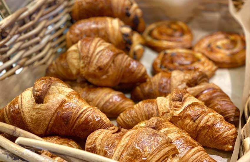 غذاهای معروف پاریس
