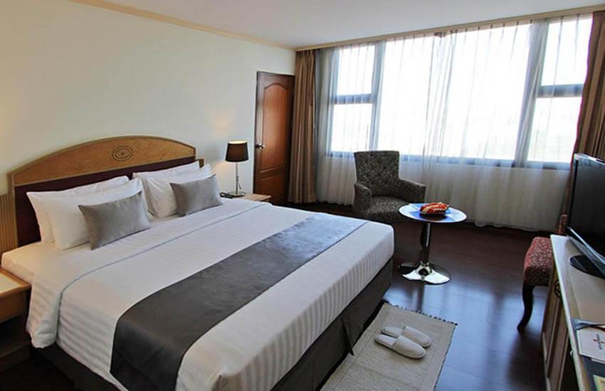 هتل های ارزان تایلند